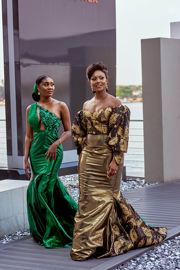 osas ighodaro and toni tones