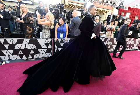billy porter oscars 2019