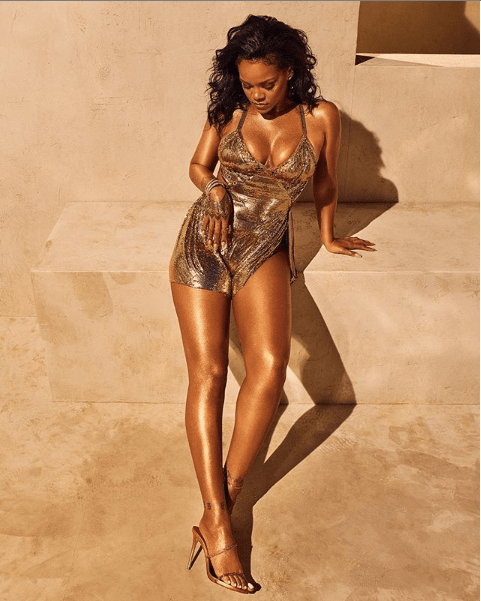 rihanna body lava fenty beauty