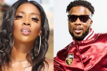 tiwa savage and maleek berry