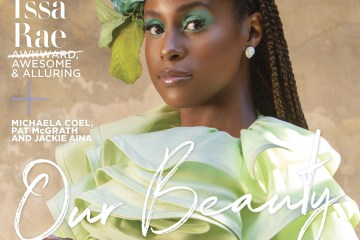 issa rae covers essence magazine