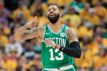 boston celtics marcus morris