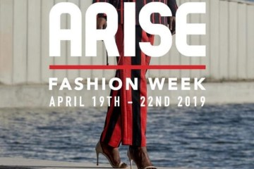 arise fashion week 2019