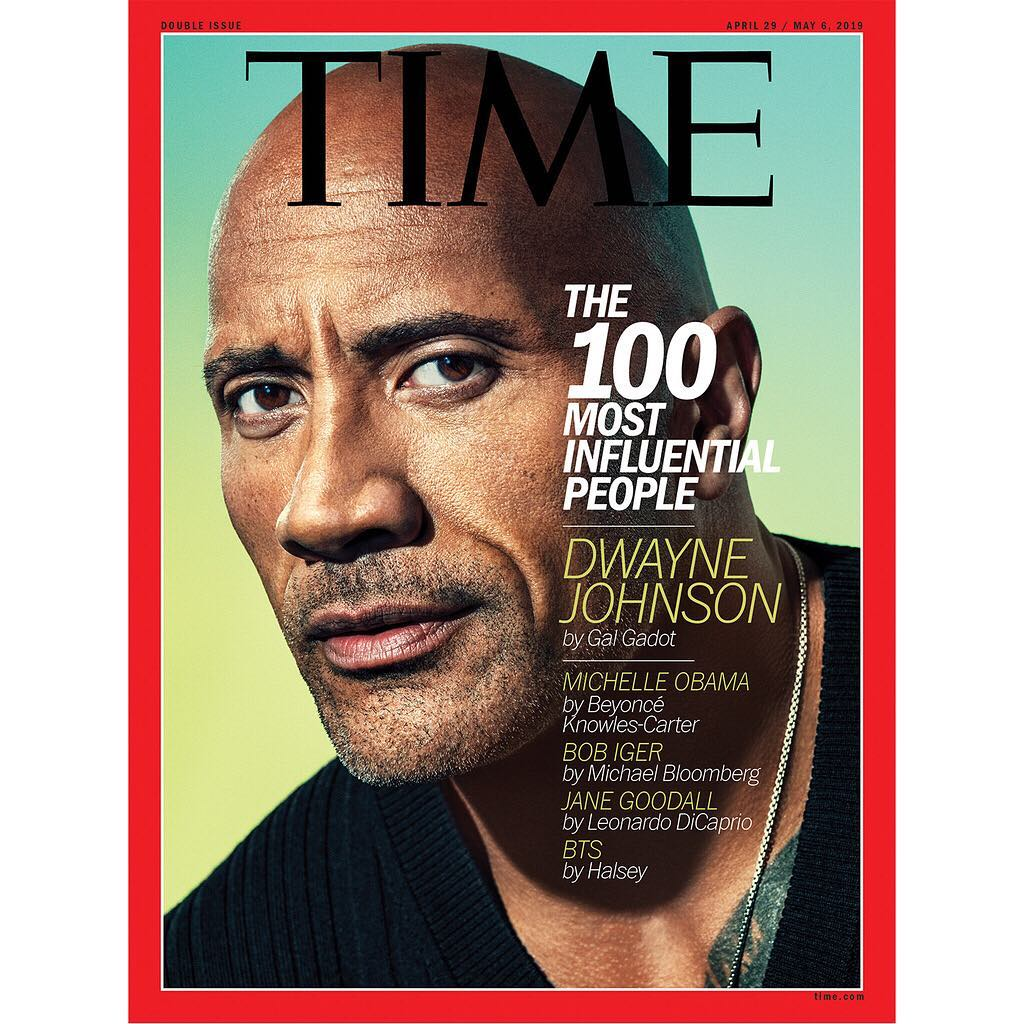the rock time magazine