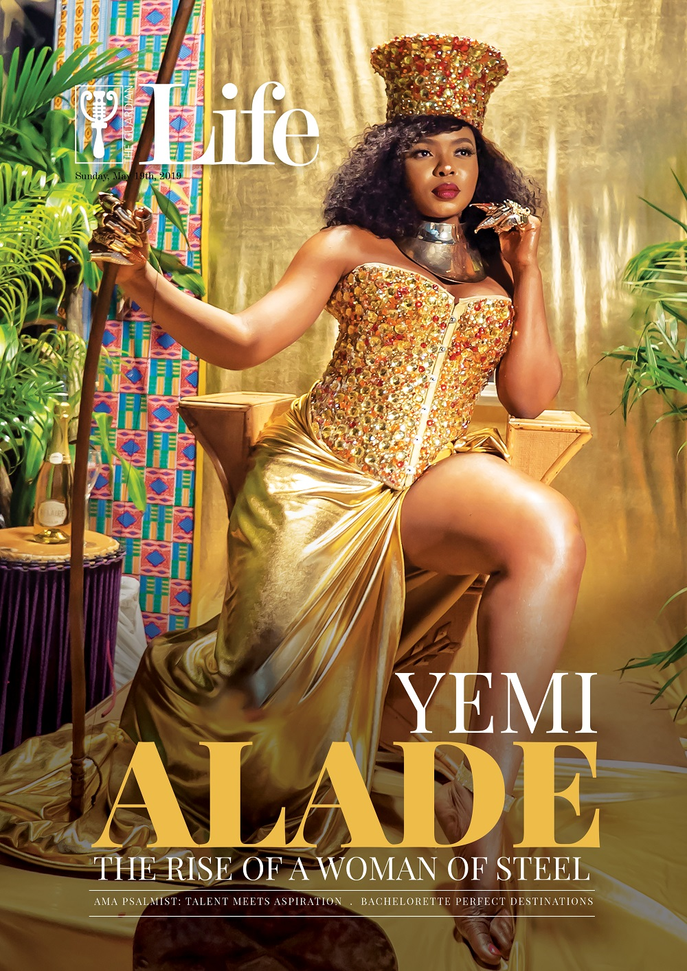 Yemi-Alade-Woman-of-Steel-Guardian-Life-Cover