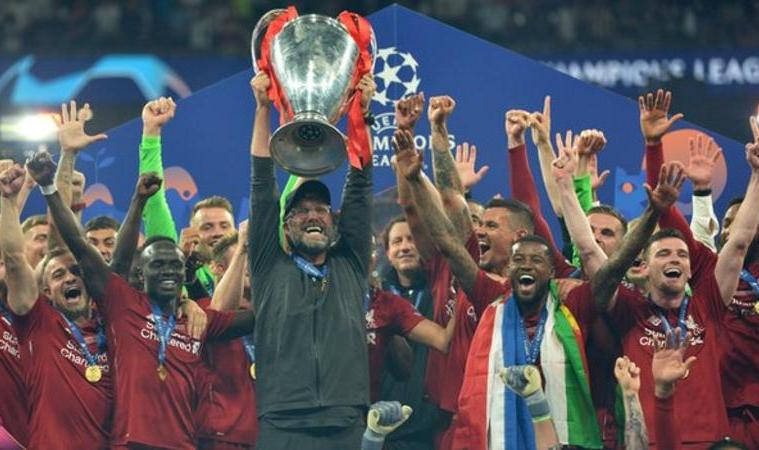 liverpool champions league