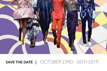 Lagos Fashion Week