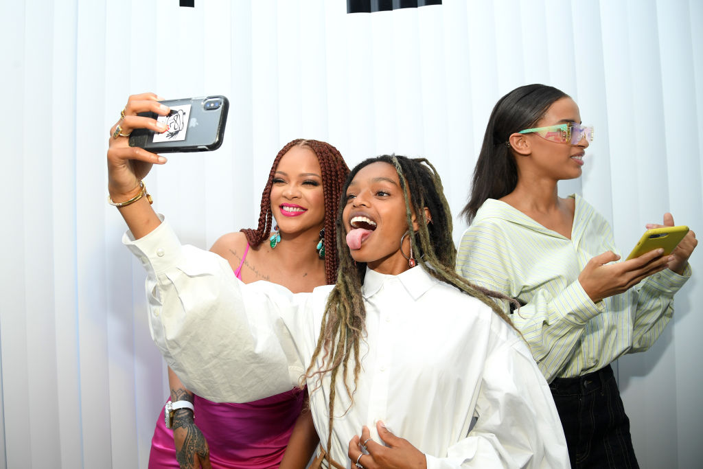 Fenty-X-The-Webster-Cocktail-Event-BellaNaija-2