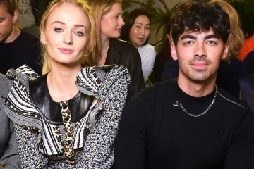 sophie-and-joe jonas