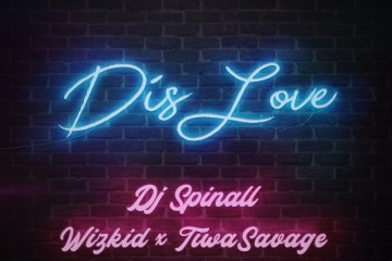 Spinall Dis Love OUT NOW