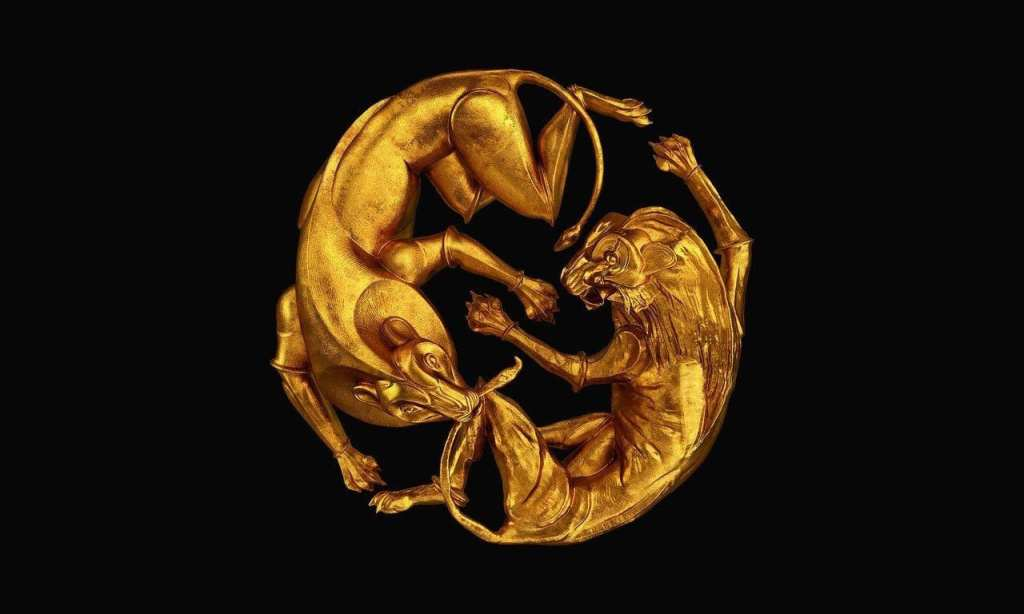 Listen and Download The Lion King: The Gift