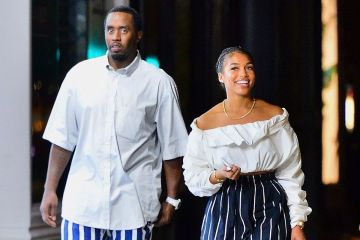 diddy lori harvey