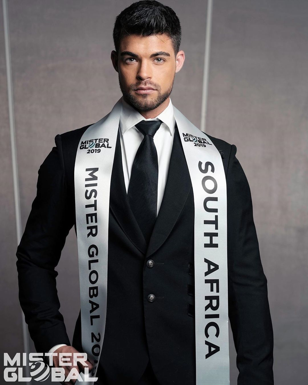 Mister South Africa