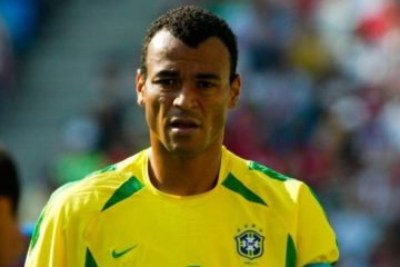 Cafu Loses His Son