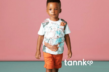 tanks kids fashion