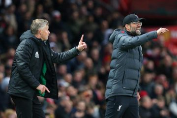 Klopp and OGS
