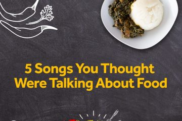 food songs