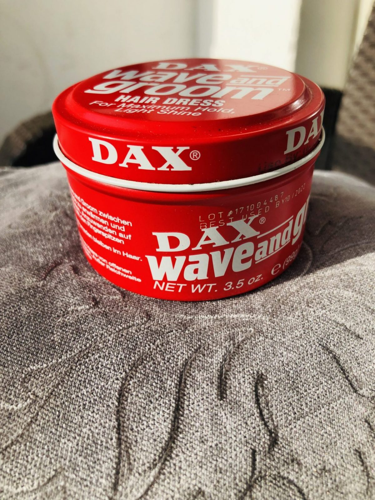 The Men S Corner How To Achieve Waves With A Durag