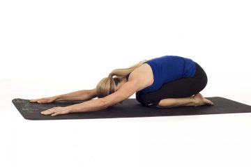 extended-childs-pose stretch