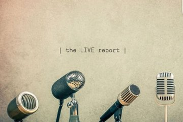 the live report