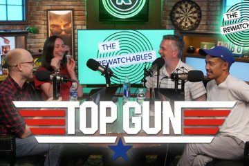 the rewatchables podcast