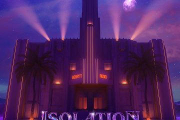 download isolation room
