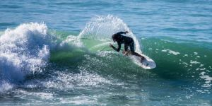 Guided Surfing