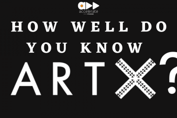 How well do you know ART X Lagos?