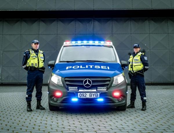 Liiklusaasta 2020: viis murekohta, millele politsei tänavu eriliselt keskendub