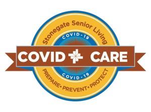 Image: COVID Care Loogo