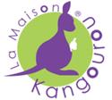 Logo Maison Kangourou