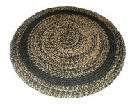 Classic Round Braided Rugs - Accent with Braided Rugs and More