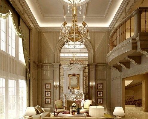 DOMES AND ROUND CEILINGS Accent Haus