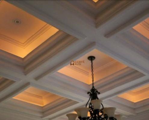 Finishes  Accent Haus  Custom Interior Millwork