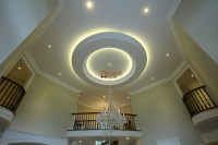 DOMES AND ROUND CEILINGS - Accent Haus
