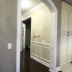 Living Room Ideas Traditional Interior Design Pictures Archways Casement Millwork | Headers Columns- Accent Haus