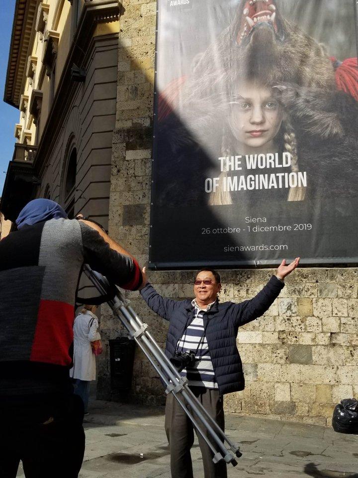Imagine! Siena Awards Announces 2019 Top Photographers