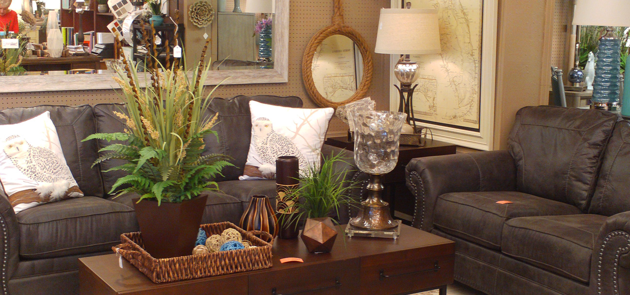Accents Home Décor And Fine Furniture Cocoa Florida Home
