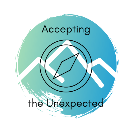 Accepting the Unexpected Journey