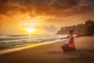 meditación