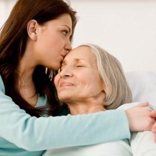 Ser cuidador: un trabajo de amor (pero todavía necesitamos apoyo)