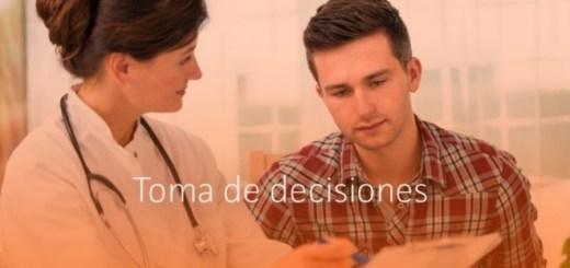toma de decisiones compartidas