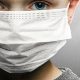 niños, jóvenes, coronavirus, ansiedad