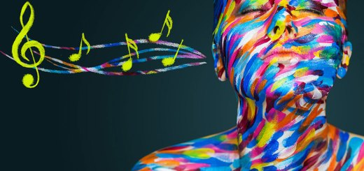 música herramienta tratar estrés