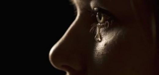 Funciones del llanto: desestresar y generar empatía con los demás.