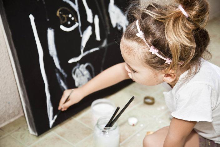 Hábitos que revelan el talento natural de un niño