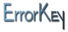ErrorKey
