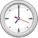 TEAMSIXTWO-Clock Clipart