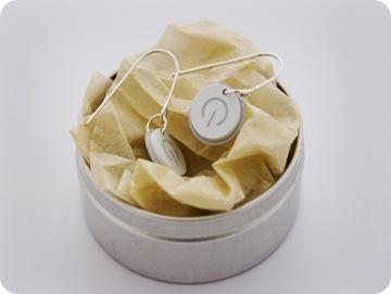 power-button-earrings