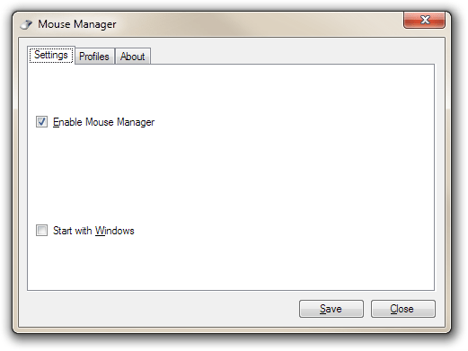 Mouse-Manage-Settings